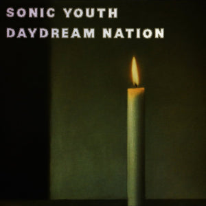 Daydream Nation by Sonic Youth on Goofin Records