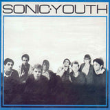 Sonic Youth's debut record