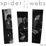 "Spider & The Webs/Partyline - split 7"" EP"
