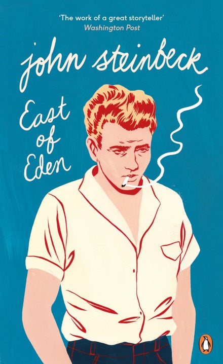 John Steinbeck - East Of Eden