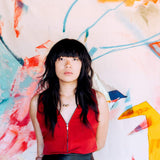 Thao Nguyen of Thao & the Get Down Stay Down