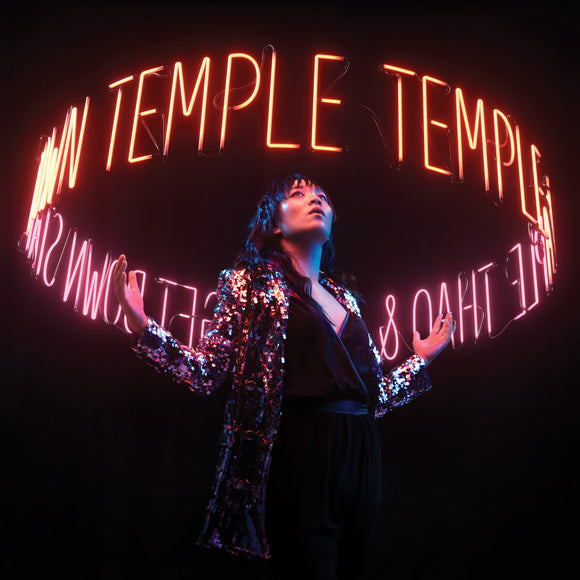 Temple by Thao & the Get Down Stay Down on Ribbon Music