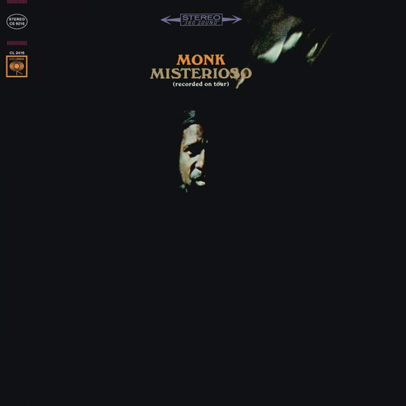 Misterioso by Thelonious Monk on Sony Music