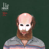Hello Sorrow Hello Joy by Three Queens In Mourning & Bonnie Prince Billy on Textile Records