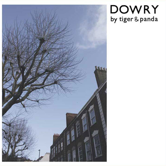 Dowry by Tiger & Panda on Polite Records