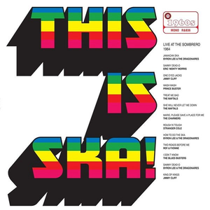 This Is Ska! compilation album on 1960's Records
