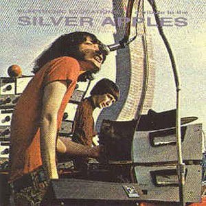 Various - Electronic Evocations: A Tribute To Silver Apples
