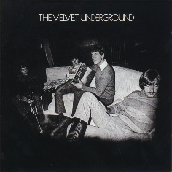 The Velvet Underground by The Velvet Underground on Polydor Records