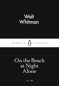 Walt Whitman - On The Beach At Night Alone