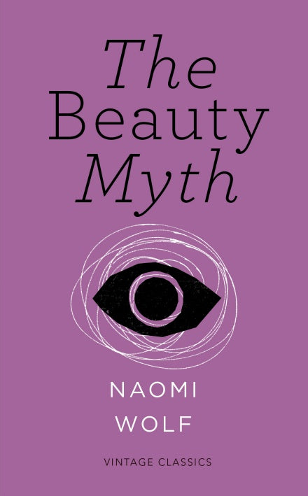 Naomi Wolf - The Beauty Myth (Short Edition)