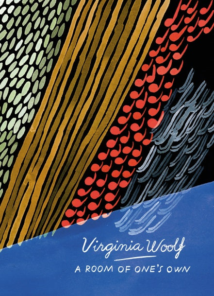 Virginia Woolf - A Room Of One's Own