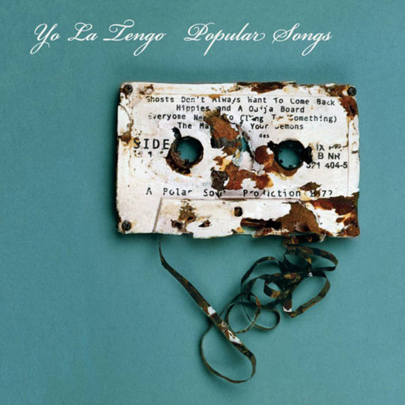 Popular Songs by Yo La Tengo on Matador Records