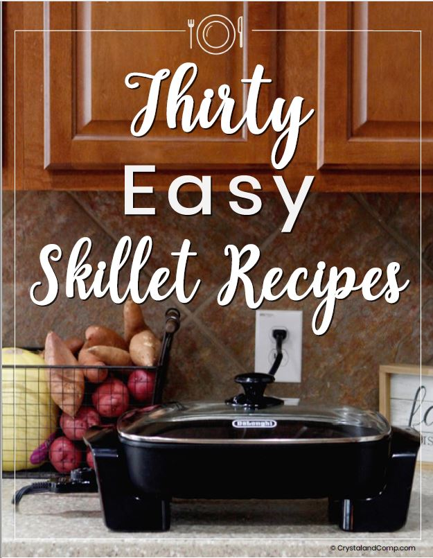 30  Easy Skillet Recipes