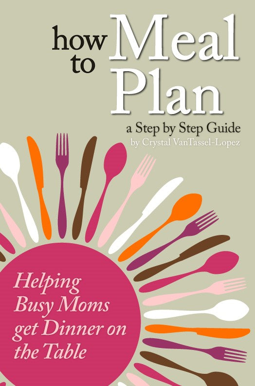 How to Meal Plan Guide