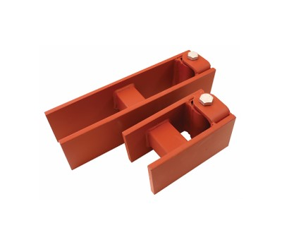 Standard Duty Uphill Hinge set Sold as set