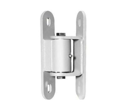 LiftMaster Std. Duty Adjustable Roller Cage Bearing Hinge - Bolt Gate, Bolt Post (Corrosion Protected-Zinc) Sold in pairs.