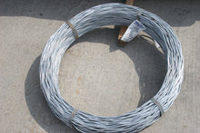 Crimped Tension Wire 1,000' Per Roll 7 ga