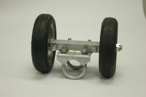 "Residential Double Wheel Assembly 12"" x 1-5/8"" or 2"""