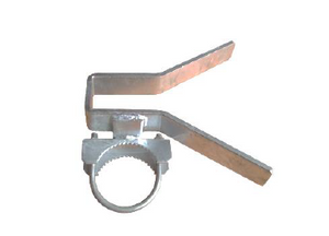 "1-5/8"" or 1-7/8"" Gate Receiver"