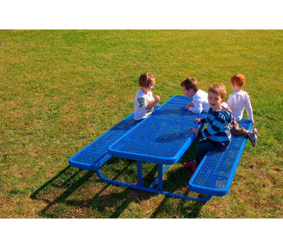 6' Child's Picnic Table