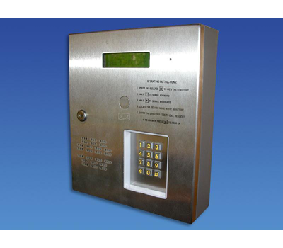 AE-500 Commercial Telephone Entry System