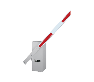 Industrial-Duty Wishbone Arm Barrier Gate Operator 1/2HP 208V 1P