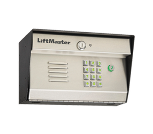 Telephone Intercom and Access Control System