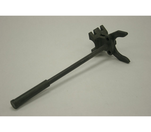 "Auto Child Proof Latch 1-3/8"" x 2-1/2"""