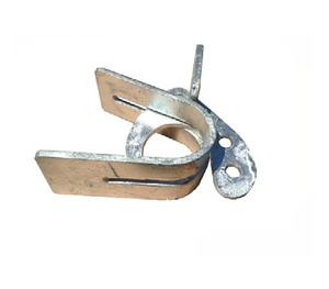 "Gate Frame Lock N' Latch Offset Cantilever Locking Latch 1-5/8"" or 2"""