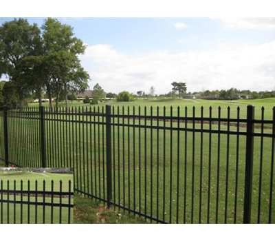 Ornamental Fence Supplies & Parts – America's Fence Store