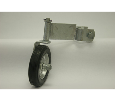 Swivel Gate Roller 1-3/8