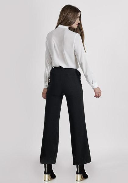 OB Story High Waist Wide Leg Pants