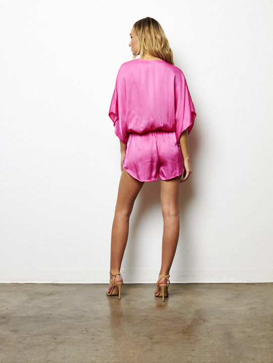 YFB On The Road Beachbreaker Romper