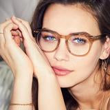 DIFF Eyewear - Weston Blue Light Technology Clear Lens
