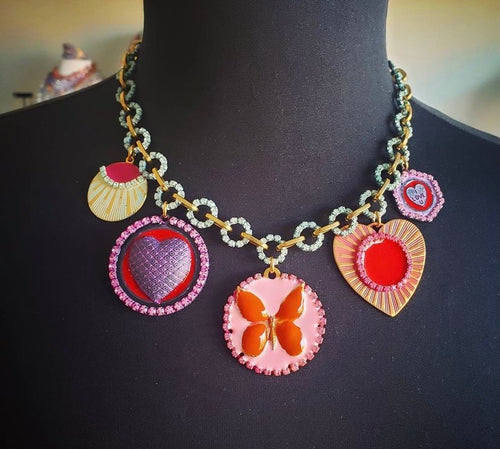 Zoila Necklace