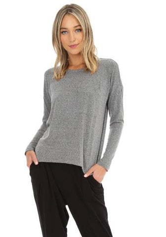 Lucy Love Central Park Sweater