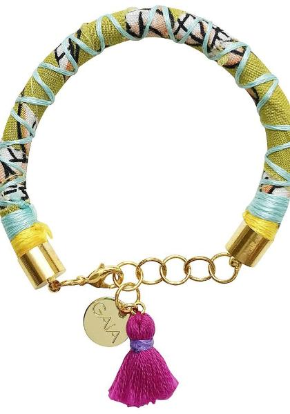 Gaia Summer Love Bracelet