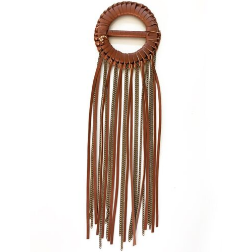 Fringe With Benefits - Cigar Chain