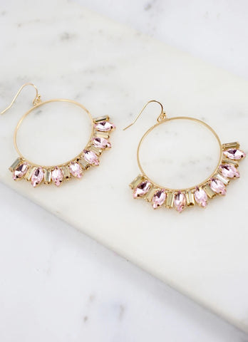 Metal Ball Hoops