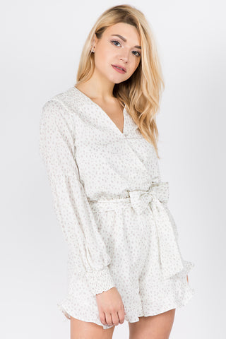 Merengue Midi Dress