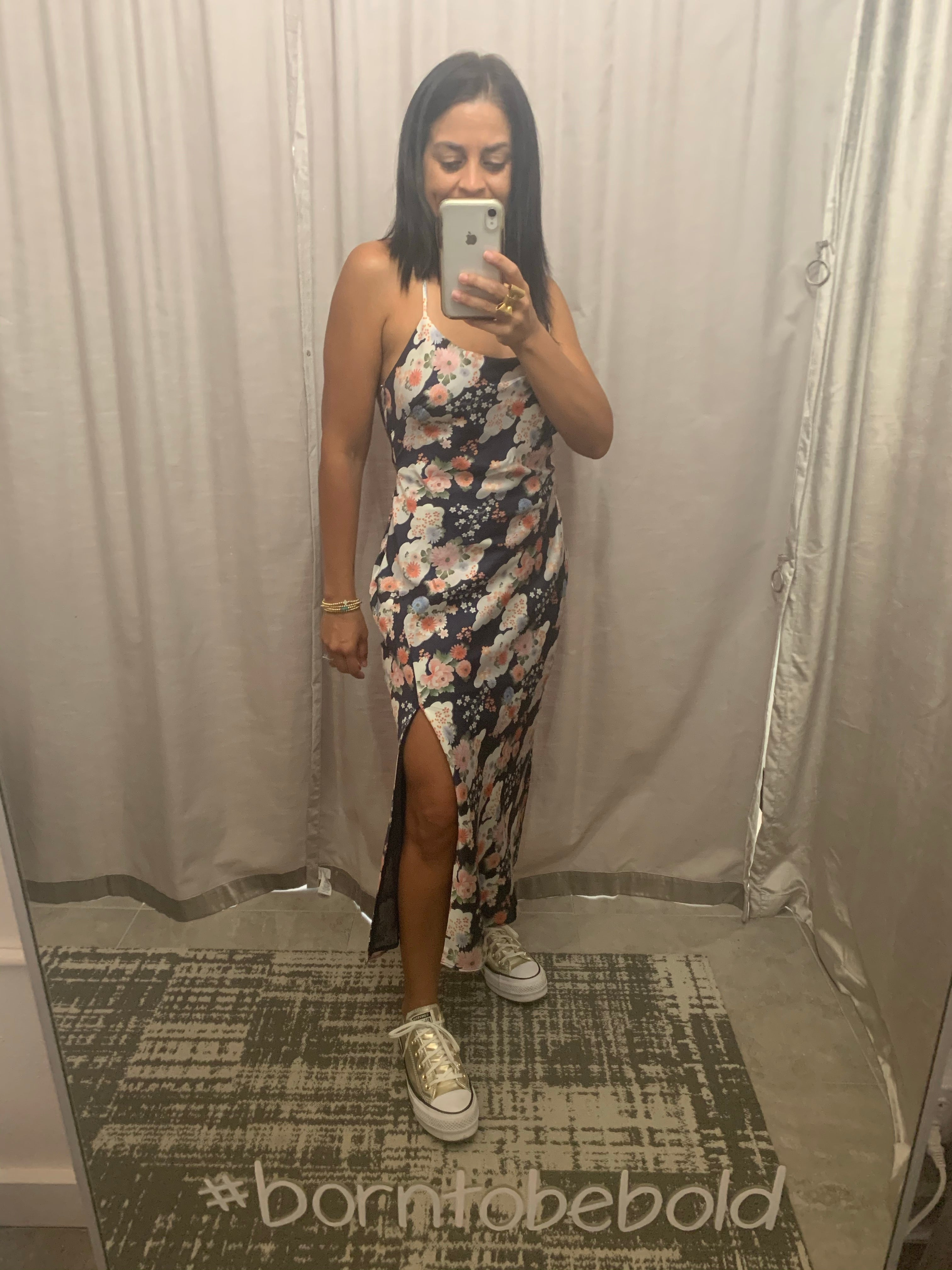 Teagan Midi Dress