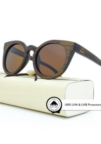 Rooted Shade - Brooks (Polarized)