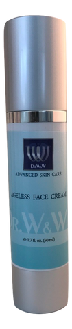 WW Ageless Face Cream