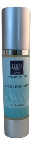 WW Ageless Facial Serum