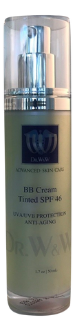 WW BB Cream Tinted SPF 46