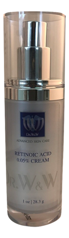 WW Retinoic Acid (Sold in store only)