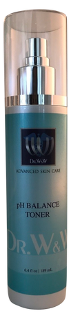 WW pH Balance Toner