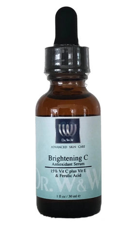 WW Brightening C Serum