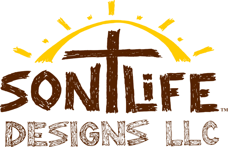 SON LiFE Designs LLC Christian Apparel