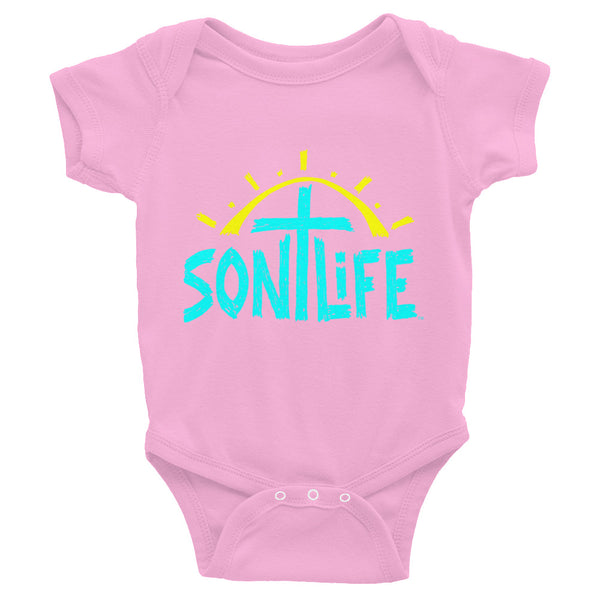 Classic SON LiFE Infant Bodysuit